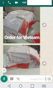 comment about us from vietnam